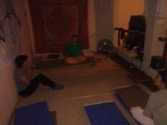 yoga del sonido