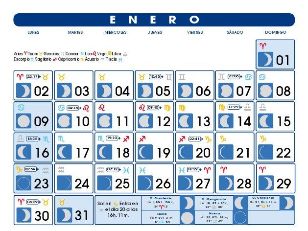 Plenilunios calendarios lunares 2012 creer para crear Calendario 2017 con lunas