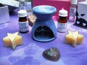 Aromas artesanales NDU
