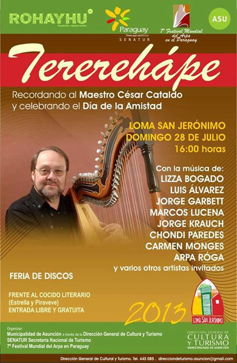 CREER PARA CREAR Y NDU ARTESANÍA VITAL TE ESPERAN ESTE DOMINGO 28/07 EN LOMA SAN JERÓNIMO!