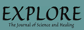 Explore Journal of Science
