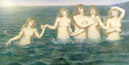 cinco diosas